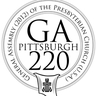 Logo of the 220th General Assembly PC(USA)