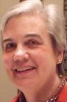 Headshot of Cynthia Bolbach