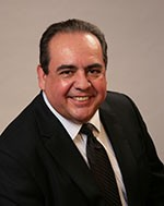 Reverend Ernesto Badillo Jr.