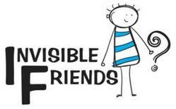 Invisible Friends logo