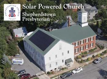 Shepherdstown Presbyterian Church