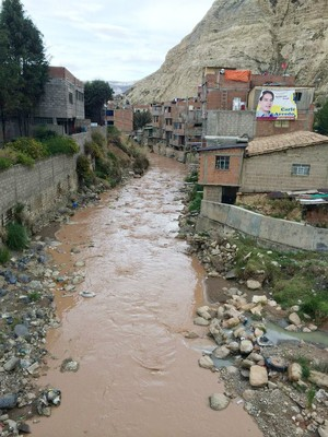 Toxic emissions and waste have resulted in high concentrations of lead poisoning in the small mining town of La Oroya.