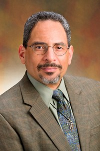 Tony De La Rosa, Presbyterian Mission Agency interim executive director.