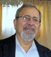 Nuhad Tomeh, the Presbyterian Church (U.S.A.)'s regional liaison to Syria, Lebanon, Iraq, and the Gulf